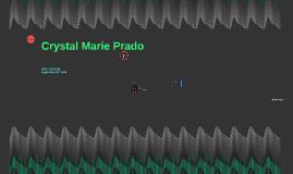 Crystal Marie Prado