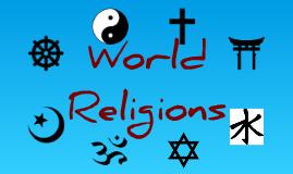 APHuG: Religion