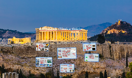 Antiguidade Clássica: Grécia