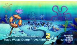 Civic Action Presentation