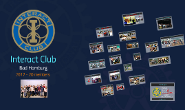 Interact Club Bad Homburg (english)