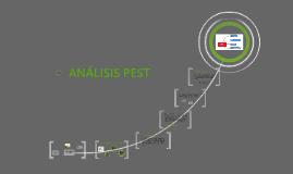 Copy of El análisis PEST es una herramienta de gran utilidad para co