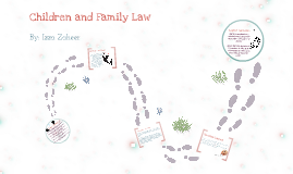 Children and Family Law