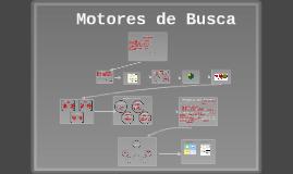 Motores de Busca