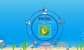 Alpha Ducks Physics CPT