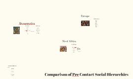 Atlantic Comparing Project