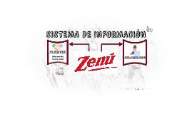 Copy of SISTEMA DE INFORMACIÓN