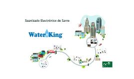 WATER KING - 2017