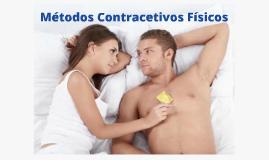 Métodos Contracetivos Físicos