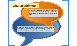 Chat académico