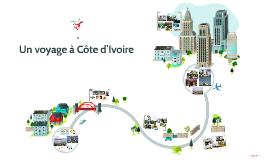 Un voyage à Côte d'Ivoire