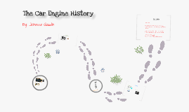 The Car's Engine History