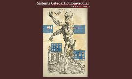 Sistema Osteoarticulomuscular
