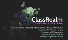 Class Realm MAEA