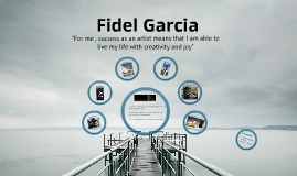 Fidel Garcia
