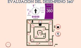 Copy of evaluacion de desempeño 360