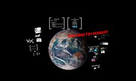 Vietnam FDI Market