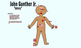 "John ""Johnny"" Gunther, Jr. - Character Analysis"