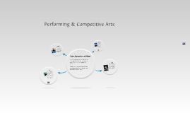 Performing & Competitive Arts