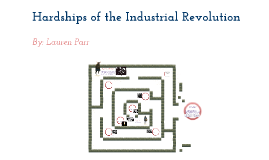 Copy of Hardships of the Industrial Revolution