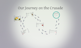 Our Journey on the Crusade