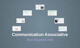 Copy of Communication associative