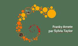 Franky Amete