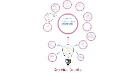 Go Viral Grants