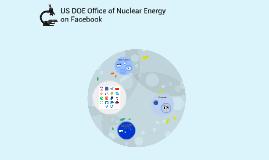 US DOE Office of Nuclear Energy