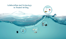 Collaboration and Technology in Student Writing