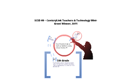 Qwest~Teachers & Technology Grant