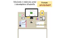Szkolenie EPS 2015 - Małgorzata Kaspczak