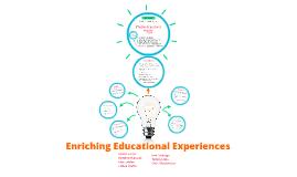 Effective Educational Practice