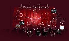 Copy of Popular Film Genres