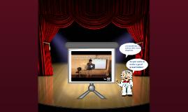 Copy of  Presentation skills