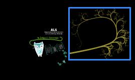 Copy of ALS Bio30 Nervous System Project