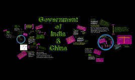 Copy of Government of India and China