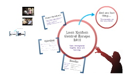 Copy of LKCE2011 Summary