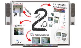 Pizarra Digital en ED_Física #TICsEF