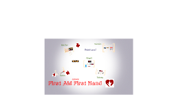 Copy of First Aid First Hand