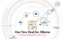 Alberta Economy