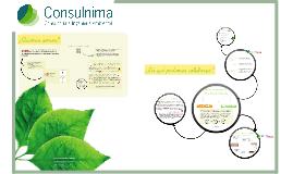 Copy of Presentación Consulnima, S.L.