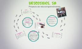 DESCOCIDOS. SH