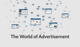 The World of Advertisement