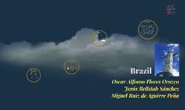 Brazil: Stage 1