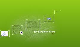 The Eco SmartPhone