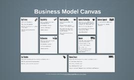 Kopie von Business Canvas