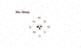 Ms. Meza