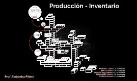 Produccion - Inventario