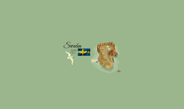Copy of Sweden